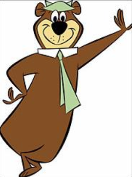 yobi-bear