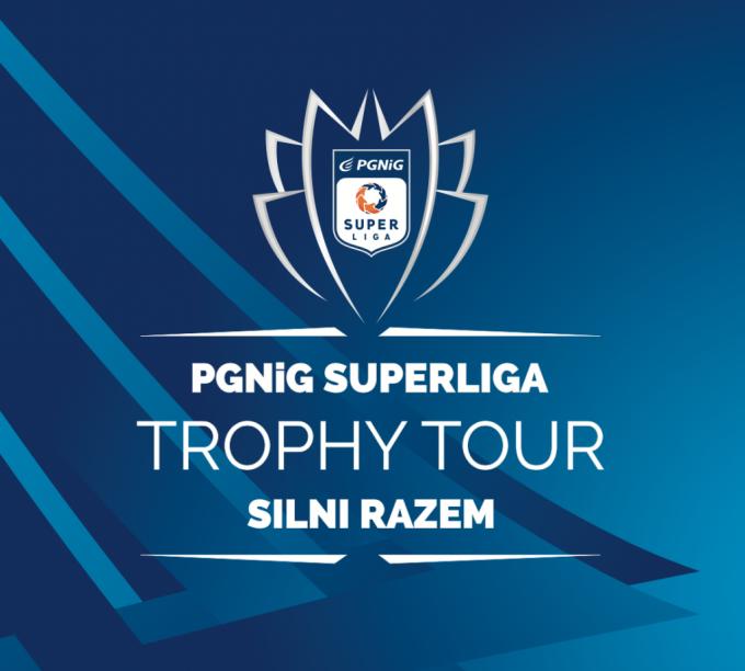 Trophy Tour