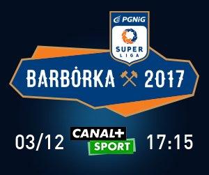 Barborka 2017